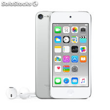 Ipod touch 32GB - plata