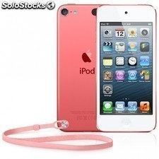IPOD touch 64gb - rosa mc904py/a