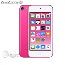 Ipod touch 64GB - rosa MKGW2PY/a