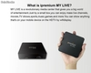 ipremium Android tv Box the same as newest Jynxbox live English channels iptv - Foto 1