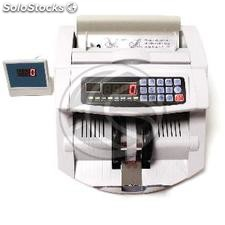 IR Counter notes and counterfeit detector 5 UV detections MG1 MG2 SIZE (MM07)