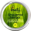 Irati Organic unguento herbal Bio 50ml