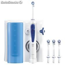 Irrigador Dental Oral-B MD-20 Oxyjet 0.6 l