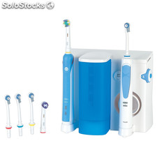 Irrigador Dental oral-b OC1000 + Cepillo Dental