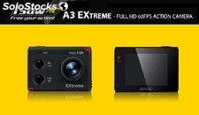 "Isaw extreme camera 2"" lcd wifi f.hd 60FPS"
