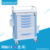 ISO 9001 et 13485 Factory Beautiful Hospital Infusion Trolley