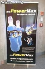 Iso PowerMax Isotonic Drink 700ml