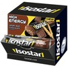 Isostar Barritas High Energy Chocolate 30 barritas x 35gr