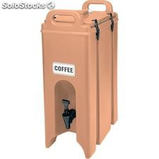 isotermo cambro 500lcd color 157 beige