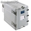 Isothermal container, front access door - mod. koala 90 - plugs into car