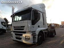 Iveco stralis AT440S46
