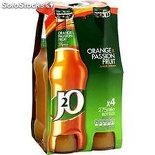 J20 orange/passionfruit 4PK 4X275ML