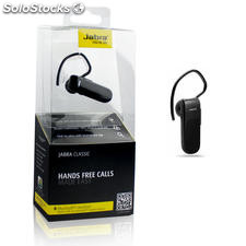 Jabra Classic - Black Universal Wireless Mono Bluetooth Headset