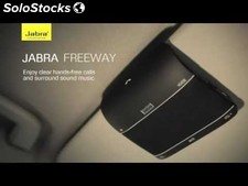 Jabra hd jabra freeway
