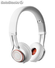 Jabra REVO Wireless blanco, auriculares Bluetooth Dolby Stereo