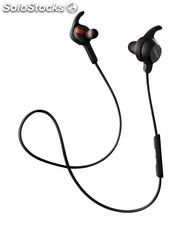 Jabra Rox negros, auriculares Bluetooth Stereo