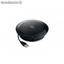 Jabra - Speak 510 MS Universal USB/Bluetooth Negro altavoz