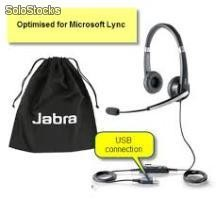 Jabra uc™ voice 550 ms duo