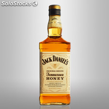 Jack daniel's tennessee honey whiskey liqueur 70cl / 35%