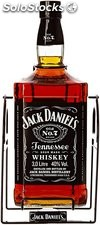 Jack Daniel's Tennessee Whiskey 3l (300cl, 40%)