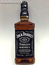 Jack Daniel's Tennessee Whiskey 70cl 40%