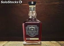 Jack Daniels Barrel Proof