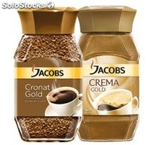 Jacobs crema gold 200 for sale