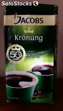 Jacobs Kronung 500 gr - grounded - fresh production