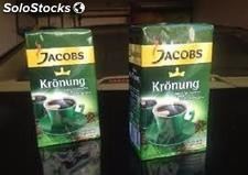 Jacobs Kronung Coffee`