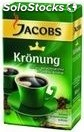 Jacobs kronung Ground 250g x 12 (pl)