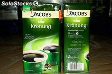 Jacobs kronung Ground 500g.