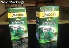 Jacobs Kronung Ground Coffee 17.6oz/500g...