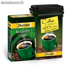 Jacobs Krönung Ground Coffee 250g-500g