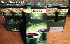 Jacobs Kronung Ground Coffee (500g/17.6oz)