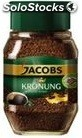 Jacobs kronung Instant 100g x 6
