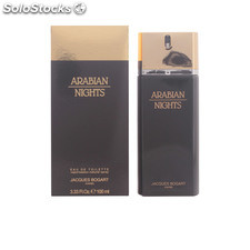 Jacques Bogart arabian nights edt vaporizador 100 ml