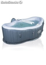 Jacuzzi hinchable lay-z-SPA siena | bestway