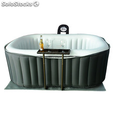 Jacuzzi Inflable, Modelo Nest M-001ls