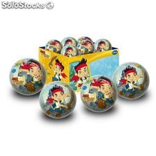 Jake the Pirate Assorted Ball (15 cm)