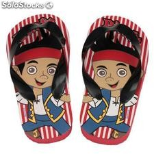 Jake the Pirate Flip Flop