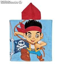 Jake the Pirate Handtuch Poncho