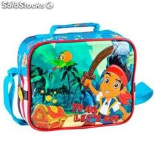 Jake the Pirate Lunch Bag