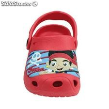 Jake the Pirate Sandale Clog