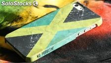 Jamaica, No Problem - Hardcase iPhone 5