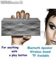 Jambox Wireless Bluetooth Lautsprecher