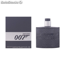 James bond 007 edt vaporizador 75 ml