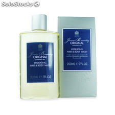 James Bronnley Original Refrescante Gel de Baño 200ml