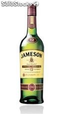 Jameson Irish Whisky 12 Años