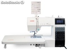 Janome DC7100 electrónica