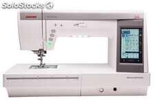Janome MC9400QCP Profesional